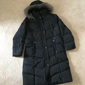 ⭐️ Calvin Klein puffer coat 🧥
